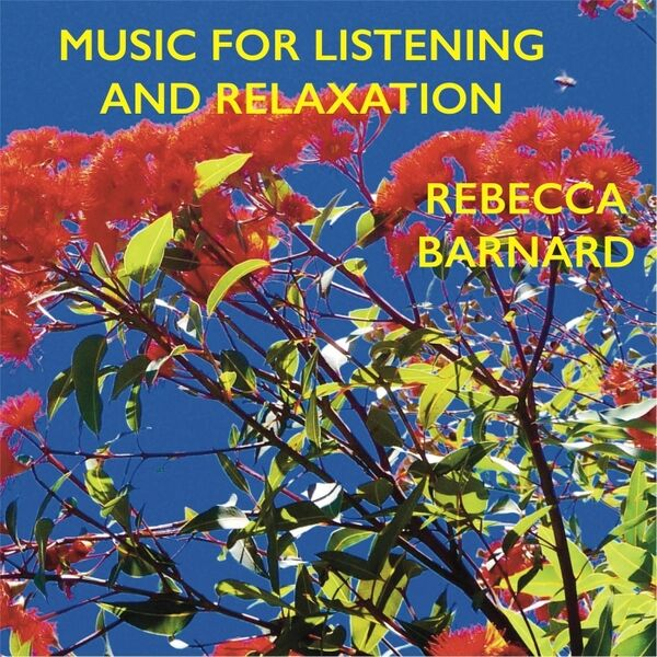 Cover art for Music for Listening and Relaxation